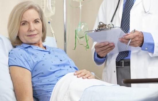 Гель с наночастицами, который уменьшает распространение рака после операции