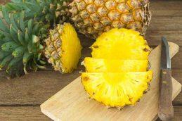 Ферменты ананаса способны бороться с раком и воспалением