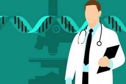 Генетика против рака
