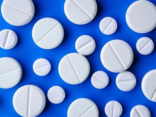 Аспирин снижает риск рака яичника и рака печени