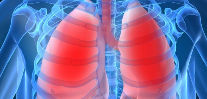 Горячая игла поможет бороться с раком легких