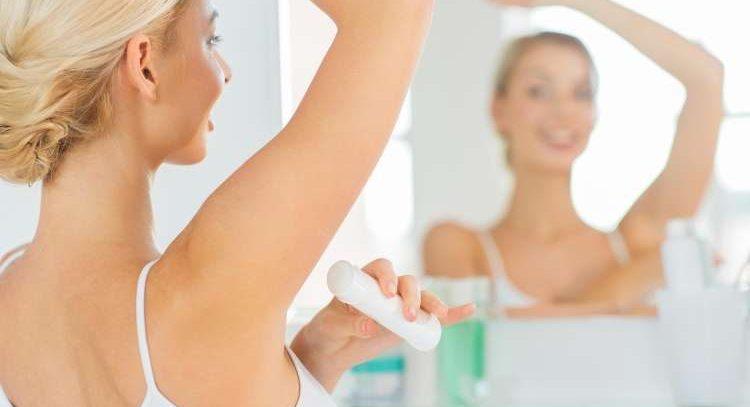 Ученые снова заявили, что дезодоранты вызывают рак