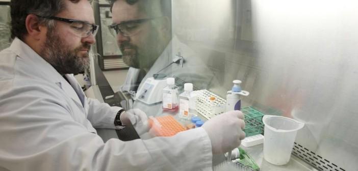 Российские ученые создали наночастицы, которые лечат рак без вреда организму