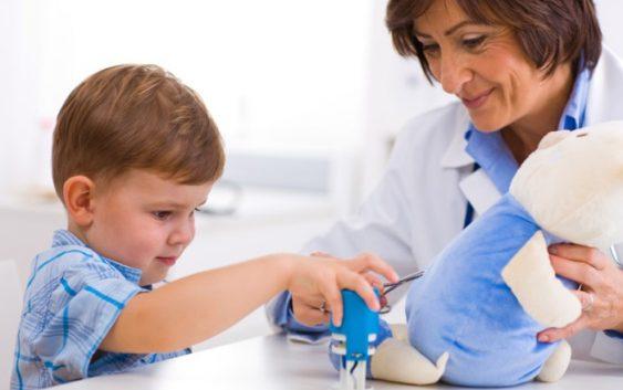 Когда нужно обращение к детскому неврологу?