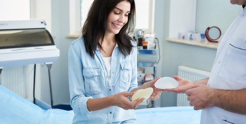 7 вопросов врачу перед маммопластикой