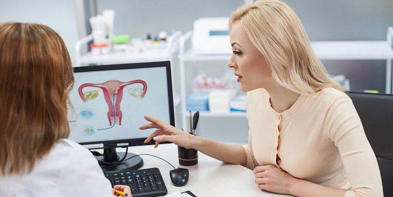 Параовариальная киста яичника: причины и симптомы