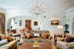 Оформляем интерьер в стиле барокко
