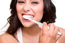 Всё о чистке зубов и гигиене полости рта