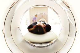 МРТ подскажет, как лечить опухоли головного мозга