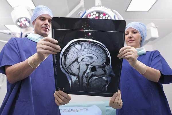 Как протекает рассеянный склероз