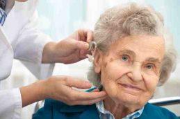 Исследование заместительная гормональная терапия во время менопаузы может привести к потере слуха