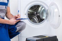 Виды неисправностей стиральных машин и их причины.