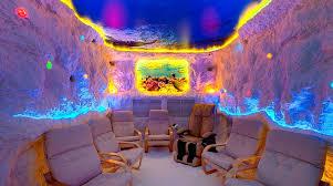Соляные пещеры: что это такое, возможности для бизнеса, комплексное строительство и оборудование