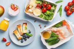 Доставка диетического питания – это система, которая работает?