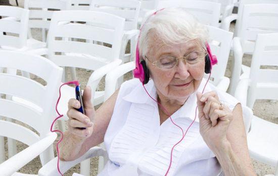 Музыка усиливает действие обезболивающих средств?