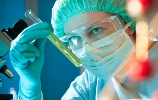 Новое исследование: заражение сальмонеллой – необычная и эффективная форма терапии раковых опухолей?