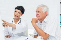 Ранние симптомы рака у мужчин