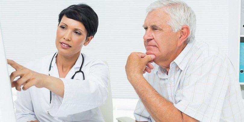Как проявляются болезни щитовидки у мужчин?