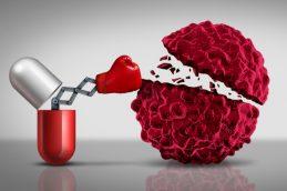 Таргетная терапия рака: на подходе препараты нового поколения