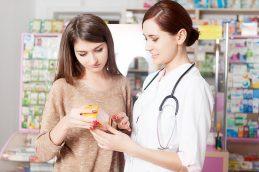 Новое лекарство: о чем нужно спросить врача?