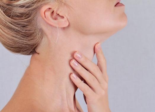 Признаки, что у вас есть проблемы с щитовидной железой