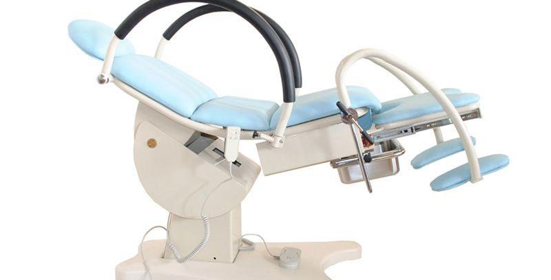 Современное гинекологическое оборудование от Gnkshop