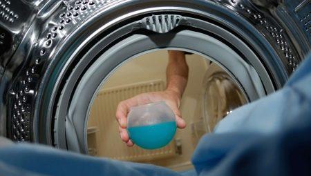 Как избежать загрязнения одежды в стиральной машине