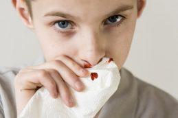 Простуда и лейкемия: похожие симптомы