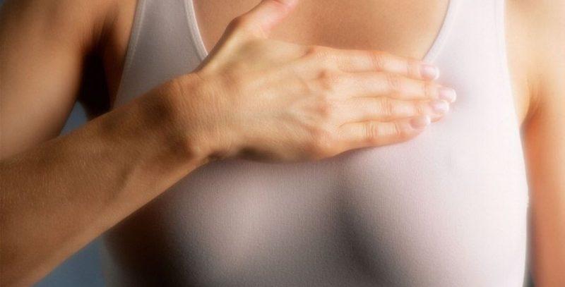 Мастопатия: антиоксиданты на страже женского здоровья