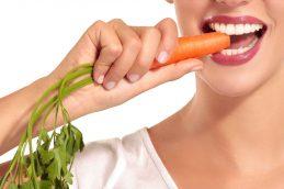 Пять продуктов для здоровья зубов и десен