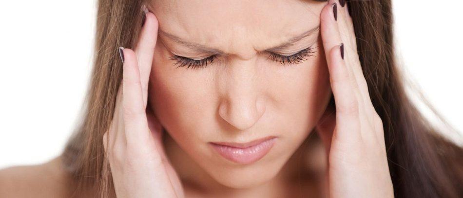 Как вылечить мигрень?