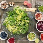 Фрукты и ограничение жирности рациона снижают риск смерти от рака молочной железы