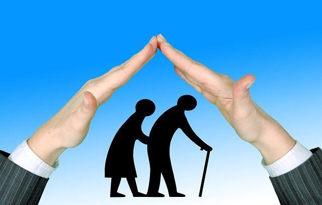 Пансионат для пожилых людей — все для вашего блага