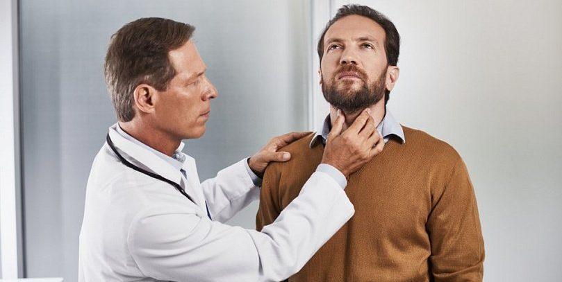 10 признаков, которые указывают на проблемы со щитовидной железой