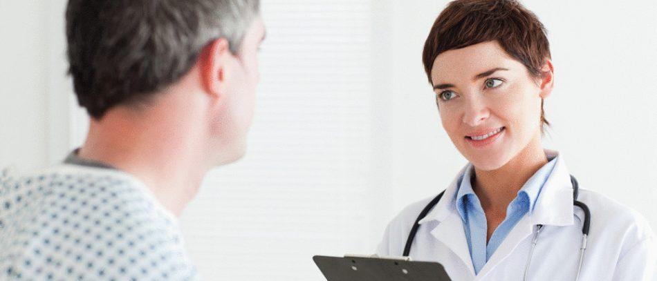 Низкий уровень тестостерона говорит о прогрессе рака простаты