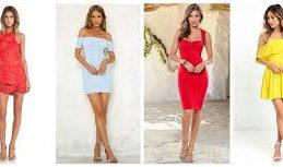 Коктейльные платья — что нужно о них знать?