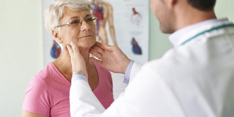 Когда следует обращаться к эндокринологу?