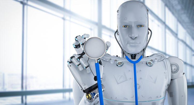 В России создали робота-терапевта
