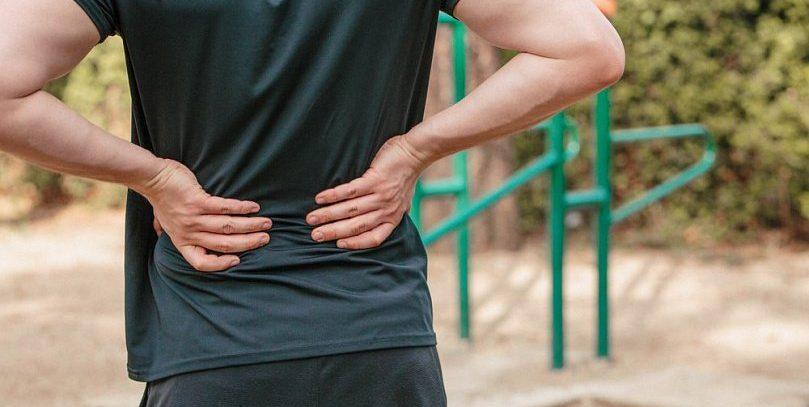 Диффузная грыжа у мужчин: как справиться с недугом