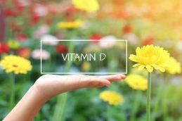Витамин D продлевает жизнь больных раком