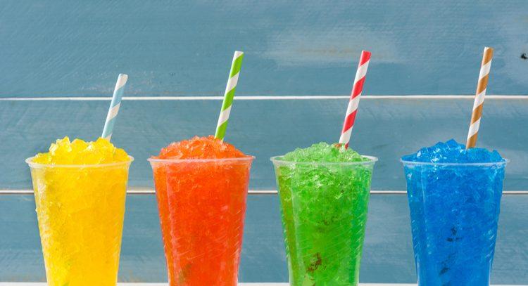 У любителей сладких напитков чаще развивается рак