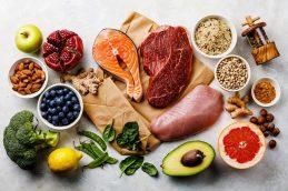 Питание против рака: роль углеводов и жиров