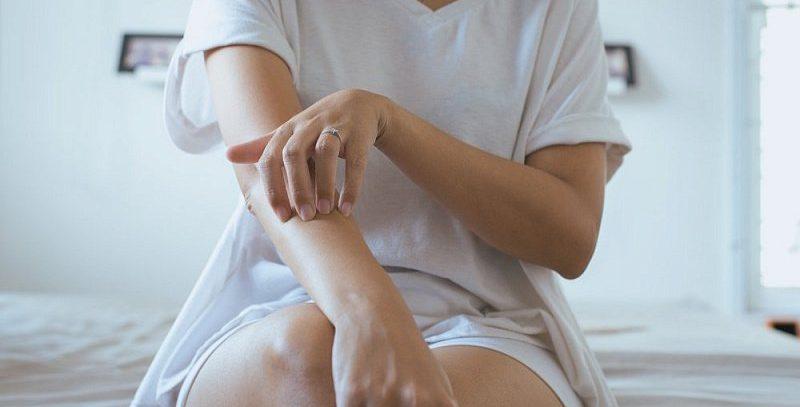 Псориаз или рак кожи: диагностика, советы врача