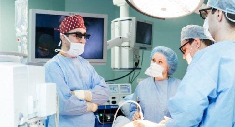 Российские онкологи использовали новый метод в лечении рака