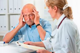 Лечение рака без лекарств и операций
