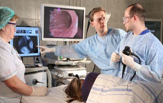 Кольпоскопия как метод профилактики рака шейки матки