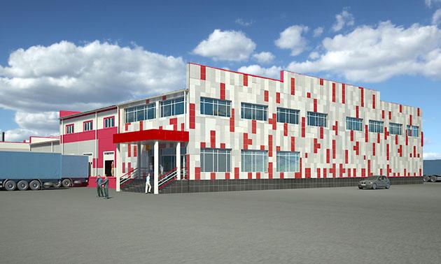 Проектирование офисных зданий: особенности, профессиональная помощь и важность деятельности