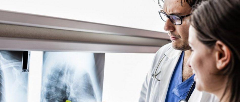 Воспаление клетчатки средостения: осложнения