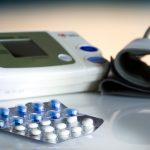 Названы таблетки от гипертонии, которые провоцируют рак