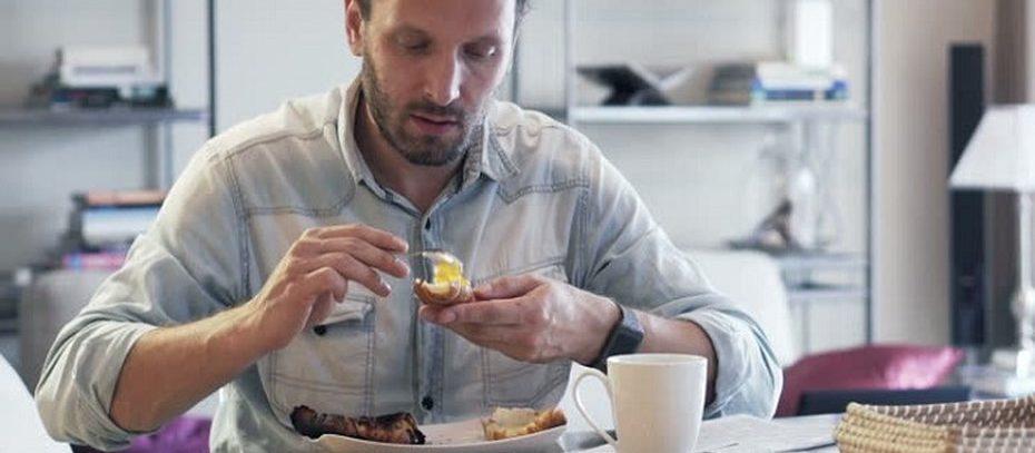 Плотный завтрак может помочь в лечении рака